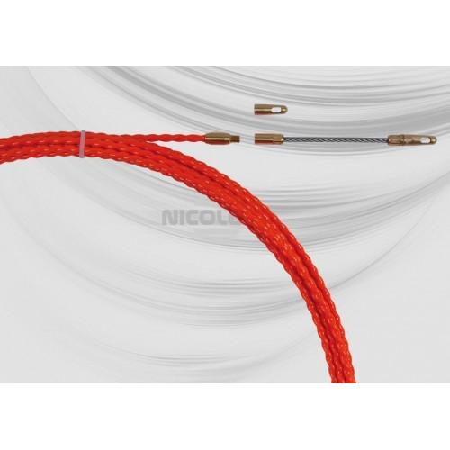 Spindelband aus Polyester ø4,5 mm