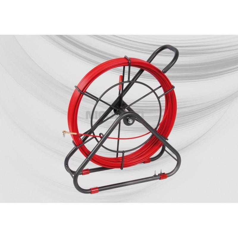 Einziehband aus Glasfaser ø6 mm