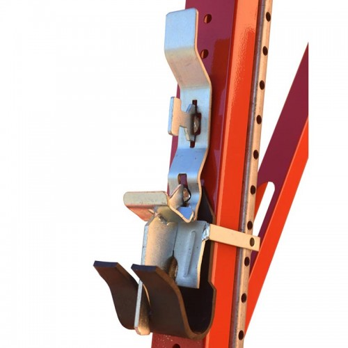 Protectors for racking uprights