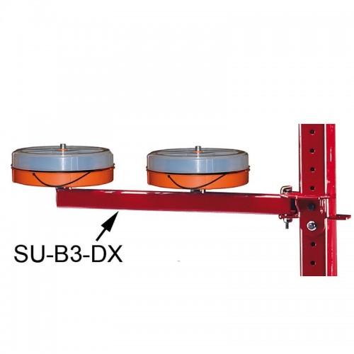 Item no. SU-B3-DX