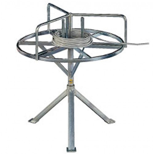 Item no. RS-20 - Coil payoff weight capacity 700 kg