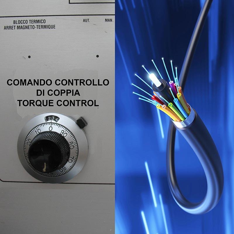 Item no. VSFC0011/CD100 - Torque control