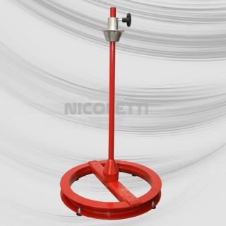 Item no. RAL-15 - Drum turntable