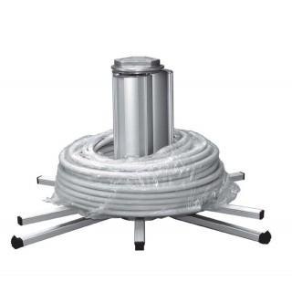 Item no. SVOLGIMA-80 - Light coil payoff