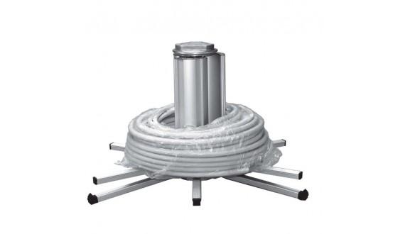 Art. SVOLGIMA-80 - Ringabwickler für leichte Ringe