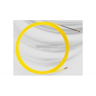 SONDE IN NYLON Ø4MM CON TERMINALI FISSI