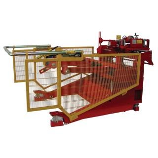Macchine per avvolgimento e svolgimento cavi