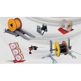 Geräte und Abwickler für Installateure